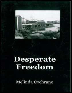 Desperatefreedom