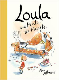 Loula_and_mister_the_monster