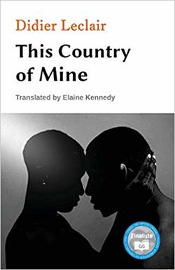 This_country_of_mine_-_elaine_kennedy